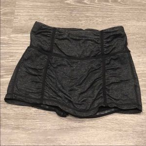Athleta skort xxs